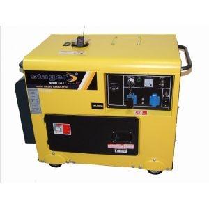 Stager Generator pornire din telecomanda DG 5500 S