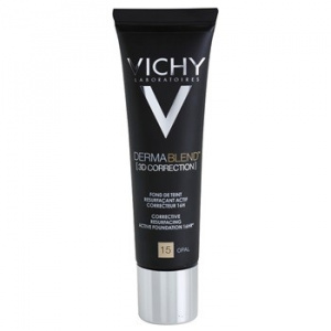 Vichy DermaBlend 3D Correction SPF25 30 ml Nuanta 25