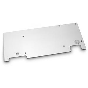 EKWB EK-Vector Strix RTX 2080 Ti Backplate - Nickel (3831109814987)