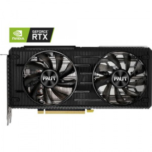 Palit GeForce RTX 3060 Ti Dual OC 8GB GDDR6 256-bit