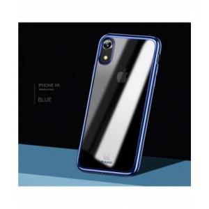 USAMS Kingdom Series Iphone XS Albastra
