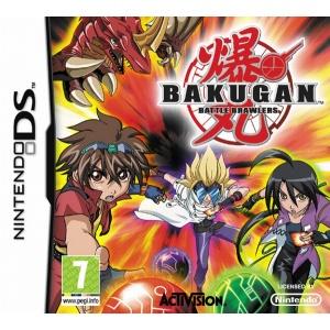 Activision Bakugan: Battle Brawlers (DS) G5484