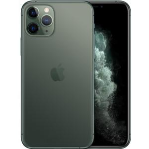 Apple iPhone 11 Pro A2217 Dual SIM 512GB Midnight Green