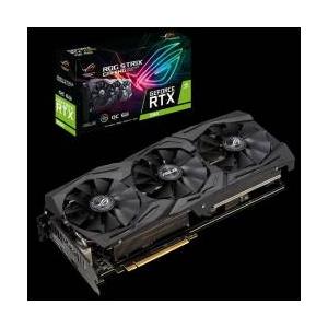 Asus GeForce RTX 2060 Gaming O6G 6GB GDDR6 192 bit (STRIX-RTX2060-O6G)