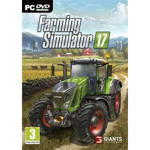 Giants Farming Simulator 17 PC