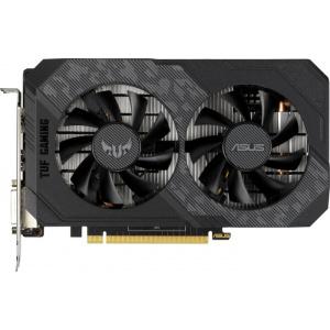 Asus GeForce GTX 1650 TUF Gaming D6 O4G P 4GB GDDR6 128-bit (TUF-GTX1650-O4GD6-P-GAMING)