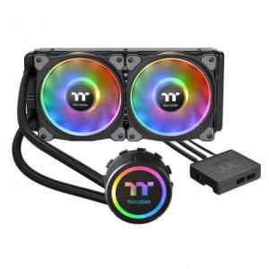 Thermaltake Floe DX RGB 240 TT Premium Edition CL-W255-PL12SW-A