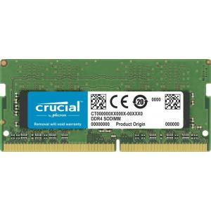 Crucial 8GB DDR4-2666 SODIMM CT8G4SFRA266