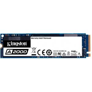 Kingston A2000 250GB PCI Express 3.0 x4 M.2 2280