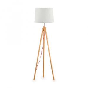 Ideal Lux York Pt1 Wood 089805