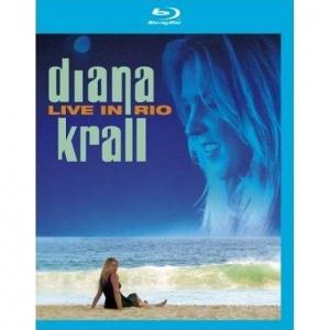 Diana Krall Diana Krall-Live In Rio-BD