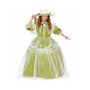 Widmann Costum Epoca Milady 5 - 7 ani 128 cm