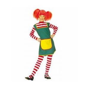 Widmann Costum Clown Girl 5 - 7 ani 128 cm