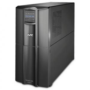 APC Smart-UPS 2200VA LCD 230V SmartConnect SMT2200IC