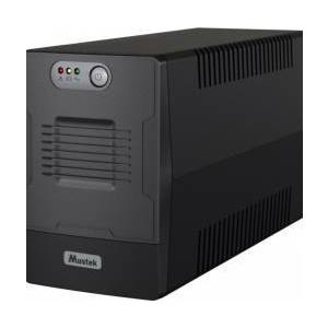 PowerMust 1500 Line Interactive LED 1500VA Schuko