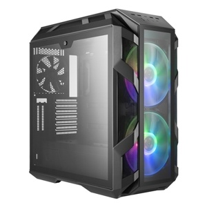 Cooler Master MasterCase H500M Tempered Glass Iron Grey (MCM-H500M-IHNN-S00)