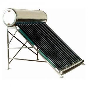 Sontec Heat Pipe SPP-470-H58-165/18 cu boiler 165 litri
