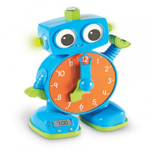 Learning Resources Jucarie educativa Robotel Tic-Tac