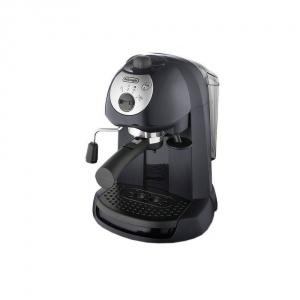 DeLonghi Espressor cafea EC191CD 1100W 1 Litru 15 bari Negru