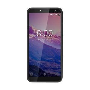 Kruger&Matz Move 8 Go 8GB 1GB RAM Dual SIM 3G Black