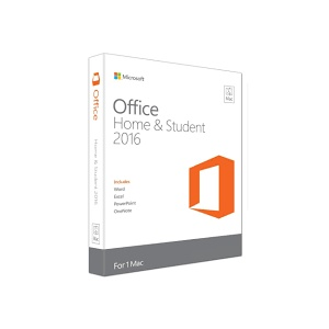 Microsoft Office Home and Student 2016, Licenta Electronica 79G-04294