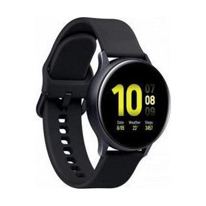 Samsung Galaxy Watch Active2 40mm Aluminium Aqua Black