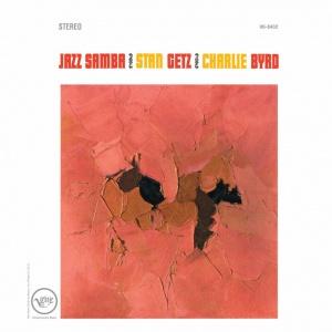 Stan Getz Stan Getz-Jazz Samba-CD