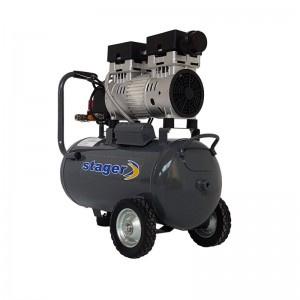 Stager HM24JW-0.75 24L 8 BAR, 165 litri/min
