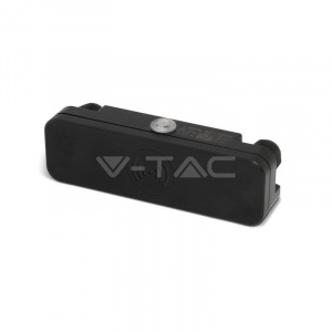 V-TAC Microwave Sensor Black