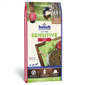Bosch Sensitive Lamb & Rice 3 kg