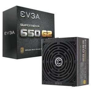 EVGA SuperNOVA 650 G2  (220-G2-0650-Y2)