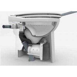 Saniflo SFA SANICOMPACT C43 Dual Flush, cod MFG: 049403-013
