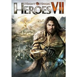 Ubisoft Might and Magic Heroes 7 (VII)
