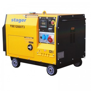Stager YDE12000T3