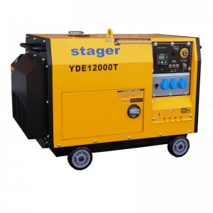 Stager YDE12000T