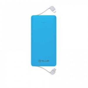 Tellur TLL158091 5000 mAh blue