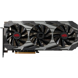 PowerColor Radeon RX 5700 XT Red Devil 8GB GDDR6 256-bit (AXRX 5700XT 8GBD6-3DHE/OC)