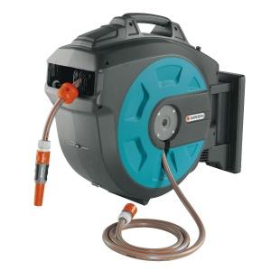 Gardena Dispozitiv de perete Comfort 35 roll-up automatic ( 8024)