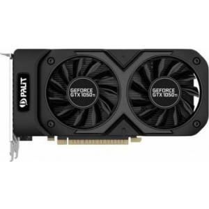 Palit GeForce GTX 1050Ti Dual OC 4GB GDDR5 128bit NE5105TS18G1D