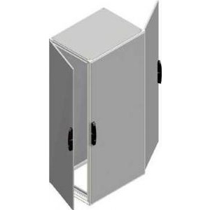 Schneider Electric Usa Simpla Sf/Sm 2000X500 NSYSFD205 -