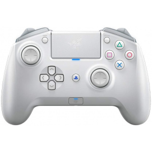 Razer Raiju Tournament Mercury Edition 2019 PS4