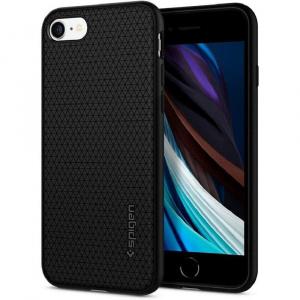 Spigen Liquid Air iPhone 7/8/SE (2020) Black