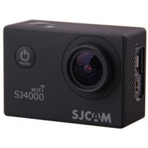 SJCAM SJ4000WIFI-BK