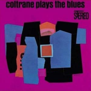John Coltrane John Coltrane-Plays The Blues (180g Audiophile Pressing)-LP