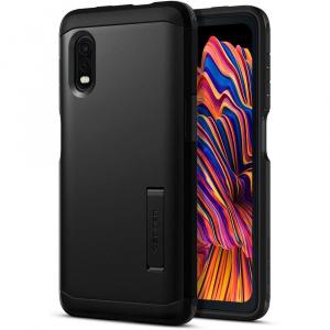 Spigen Tough Armor Samsung Galaxy Xcover Pro Black