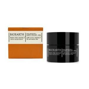 Bioearth Unt pentru Ten cu Morcov, 30 ml