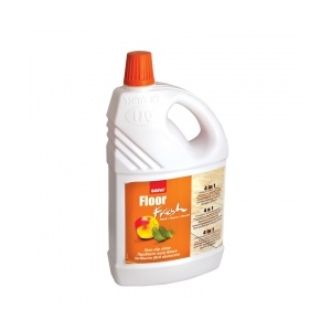 Sano Detergent  Floor Fresh lemon SANOFFLEMON2