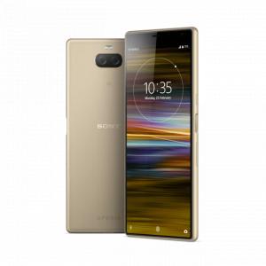 Sony Xperia 10 Plus L4213 64GB 4GB RAM Dual SIM 4G Gold