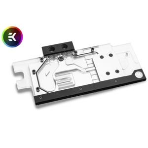 EKWB EK-FC1080 GTX Ti Aorus RGB - Nickel (3831109813041)