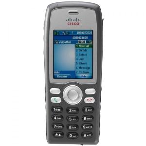 Cisco Telefon VoIP Wireless 7925G Rest of World